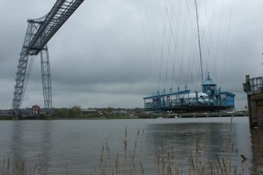 Newport Transporter
