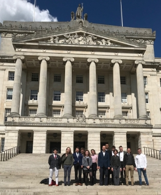 Stormont Group